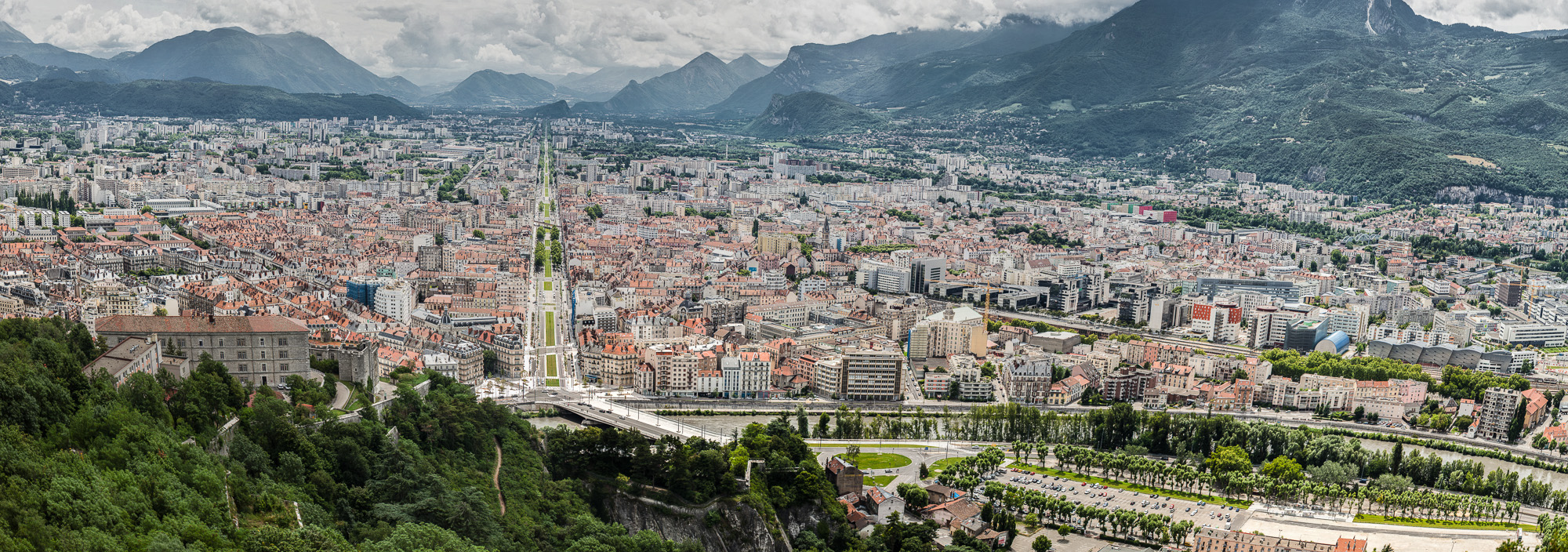 Skazar photographie - Grenoble
